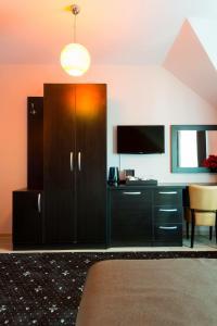 Pridvorul Haiducilor, Hotely  Tîrgu Ocna - big - 2