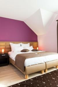 Pridvorul Haiducilor, Hotels  Tîrgu Ocna - big - 56