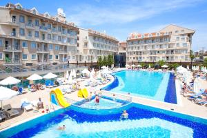 Diamond Beach Hotel & Spa - All inclusive, Resorts  Side - big - 22