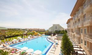 Diamond Beach Hotel & Spa - All inclusive, Resort  Side - big - 18