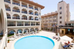 Diamond Beach Hotel & Spa - All inclusive, Resorts  Side - big - 17