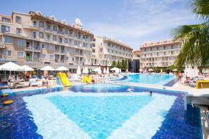 Diamond Beach Hotel & Spa - All inclusive, Resorts  Side - big - 16