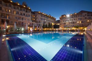 Diamond Beach Hotel & Spa - All inclusive, Resorts  Side - big - 21