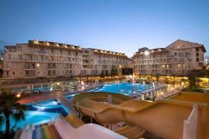Diamond Beach Hotel & Spa - All inclusive, Resorts  Side - big - 19