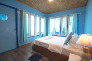 Seafar Resort, Rezorty  Ko Kood - big - 26