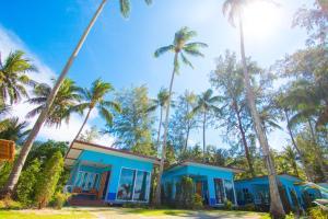 Seafar Resort, Rezorty  Ko Kood - big - 23