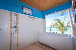 Seafar Resort, Rezorty  Ko Kood - big - 22