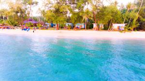 Seafar Resort, Rezorty  Ko Kood - big - 33