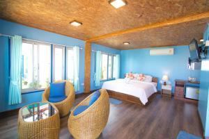 Seafar Resort, Rezorty  Ko Kood - big - 35