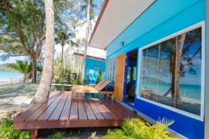 Seafar Resort, Rezorty  Ko Kood - big - 36