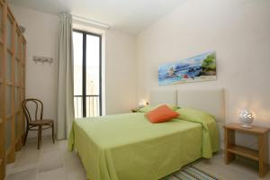 Le Terrazze, Bed and Breakfasts  Patù - big - 10