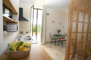 Le Terrazze, Bed and Breakfasts  Patù - big - 8