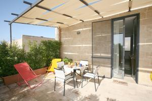 Le Terrazze, Bed and Breakfasts  Patù - big - 5