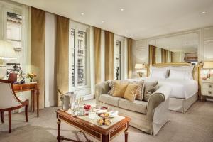 Junior Suite Saint Honoré