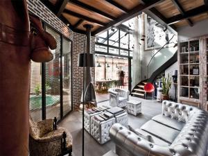 SweetHOME Lacroute&Buffet Maison d'Hôtes & Spa