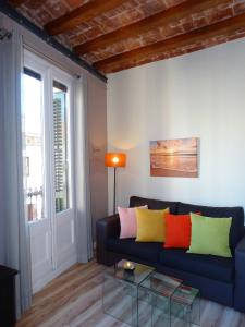 Feel at Sants Apartments, Apartmány  Barcelona - big - 24