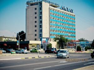 Отель Актау