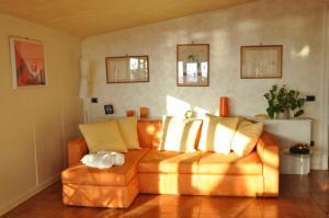 Suite Prestige Salerno, Apartments  Salerno - big - 45