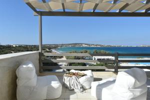 Ambassador Sea Side Villas, Vily  Santa Maria - big - 154
