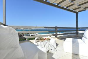 Ambassador Sea Side Villas, Vily  Santa Maria - big - 103