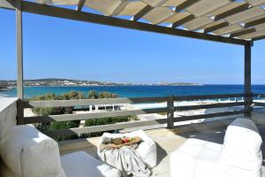 Ambassador Sea Side Villas, Vily  Santa Maria - big - 153