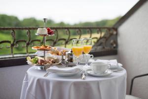 Hotel-Restaurant Vinothek Lamm, Hotels  Bad Herrenalb - big - 24