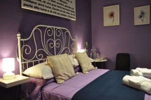 Capocchia House - abcRoma.com