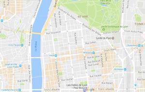 Le Coeur du 6ème, B&B (nocľahy s raňajkami)  Lyon - big - 46