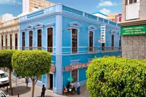 Hostal Kasa, Pensionen  Las Palmas de Gran Canaria - big - 1