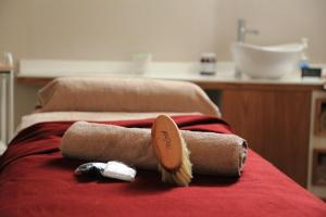 Relax Hotel Erica, Hotels  Asiago - big - 16