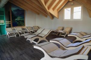 Relax Hotel Erica, Hotels  Asiago - big - 17