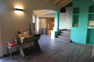 Relax Hotel Erica, Hotels  Asiago - big - 18