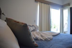 Hotel Puesta del Sol, Hotels  Encarnación - big - 43