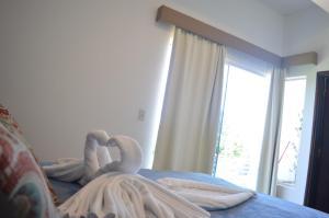 Hotel Puesta del Sol, Hotels  Encarnación - big - 44