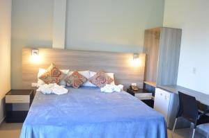 Hotel Puesta del Sol, Hotels  Encarnación - big - 49