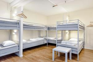 Bed in 12-Bed Mixed Dormitory Room