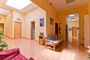 Hostal Kasa, Penzióny  Las Palmas de Gran Canaria - big - 20