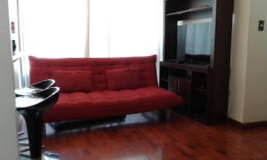 Habitaciones en Santiago, Magánszállások  Santiago - big - 3