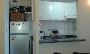 Habitaciones en Santiago, Magánszállások  Santiago - big - 4
