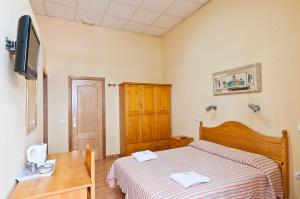 Hostal Kasa, Guest houses  Las Palmas de Gran Canaria - big - 8