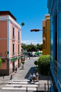 Hostal Kasa, Guest houses  Las Palmas de Gran Canaria - big - 13