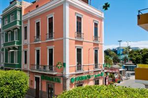 Hostal Kasa, Penzióny  Las Palmas de Gran Canaria - big - 23