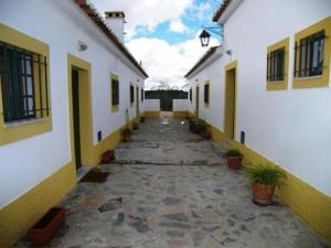 Monte da Amoreira, Apartmanok  Elvas - big - 25