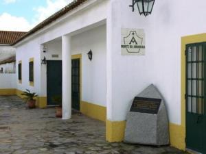 Monte da Amoreira, Ferienwohnungen  Elvas - big - 21