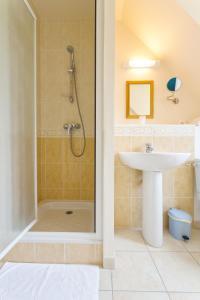 Arromanches Villa Tracy, Affittacamere  Arromanches-les-Bains - big - 34