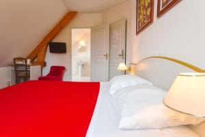 Arromanches Villa Tracy, Affittacamere  Arromanches-les-Bains - big - 33
