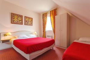 Arromanches Villa Tracy, Affittacamere  Arromanches-les-Bains - big - 31