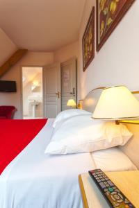 Arromanches Villa Tracy, Affittacamere  Arromanches-les-Bains - big - 30