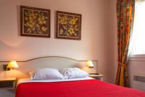 Arromanches Villa Tracy, Affittacamere  Arromanches-les-Bains - big - 28