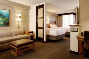 Hyatt Place Chantilly Dulles Airport South, Hotely  Chantilly - big - 4